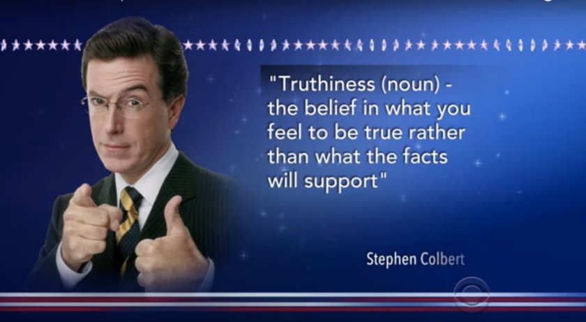 colbert-truthiness