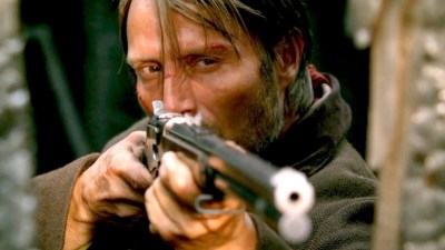 Mads Mikkelsen leads stylish western The Salvation