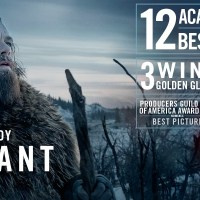 In Review: The REVENANT