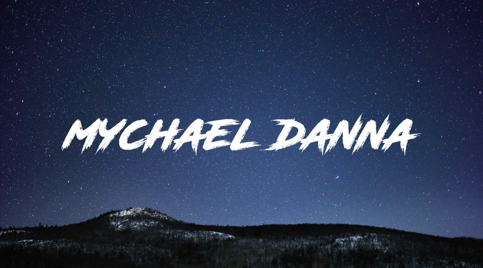 mychael danna