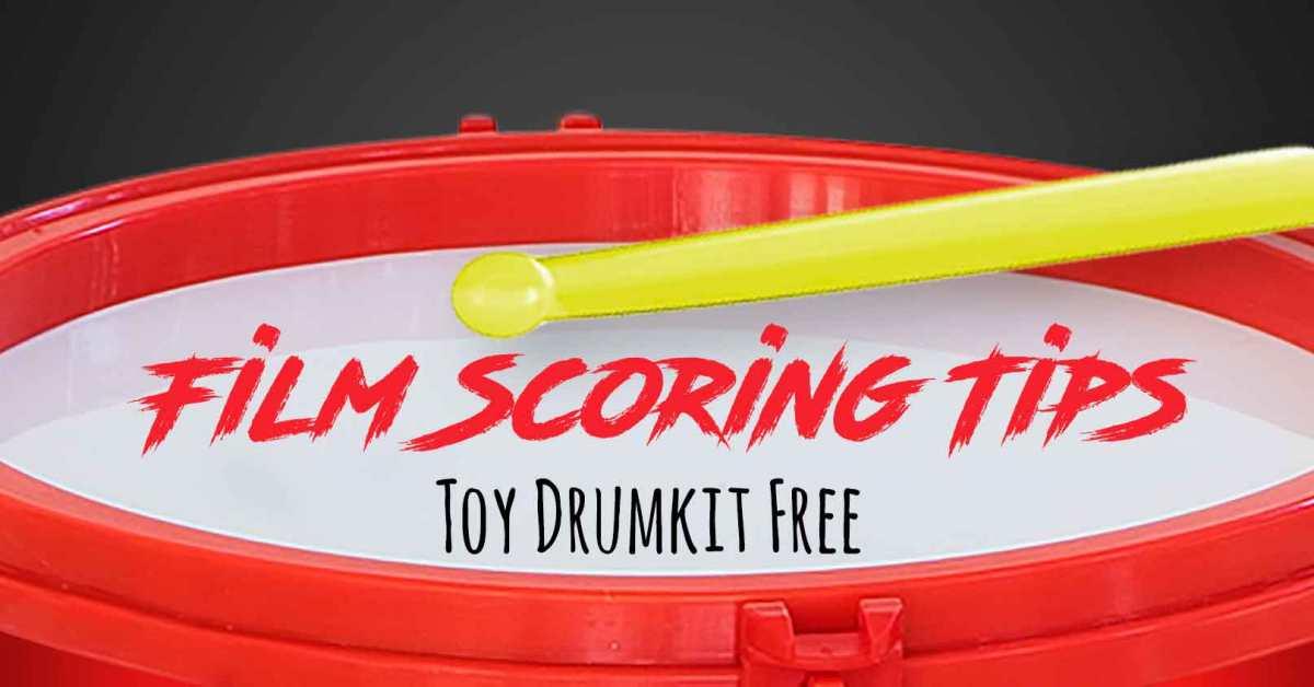 toy drumkit free