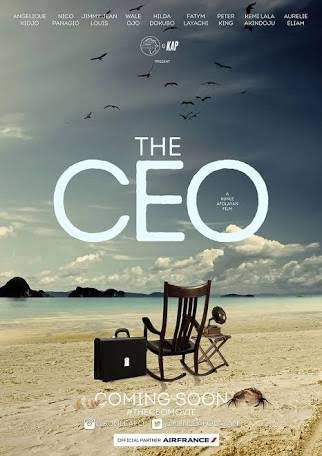 the ceo review