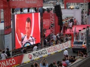 The 2009 Tour de France. THE ARMSTRONG LIE.