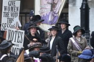 Suffragette (1)
