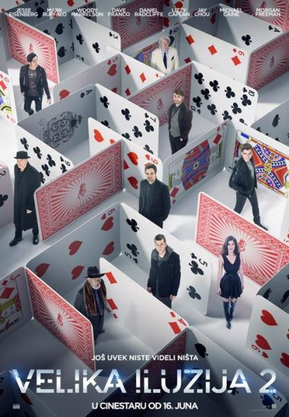 Velika iluzija 2