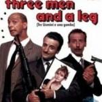 Tre Uomini e Una Gamba/ Three Man and a Leg (1997)
