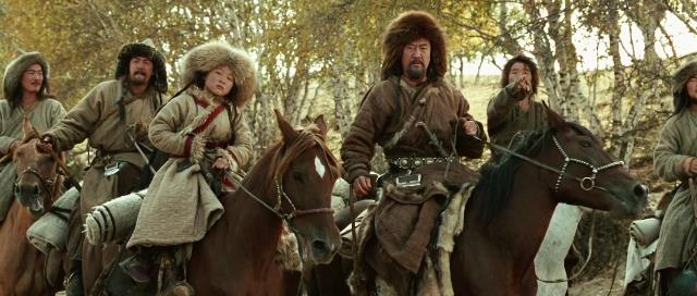Mongol The Rise of Genghis Khan 3