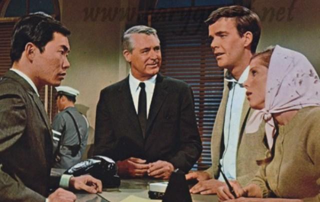 Walk, Dont Run (1966)