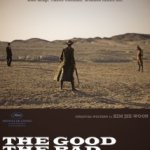 Joheunnom Nabbeunnom Isanghannom/ The Good, the Bad, the Weird (2008)