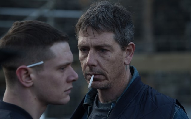 Starred Up 3