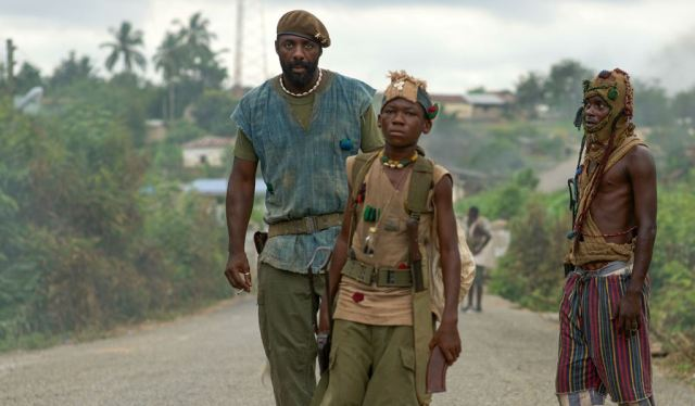 Beasts of No Nation 4