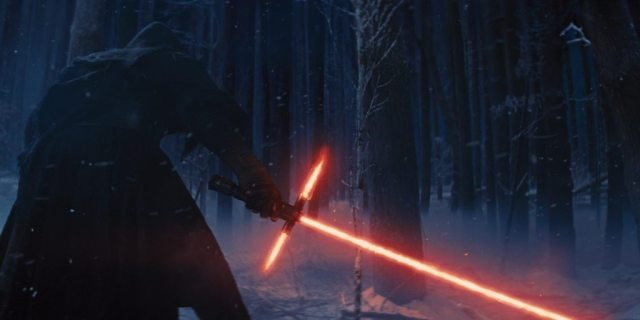 Star Wars Episode VII – The Force Awakens (2015) 5