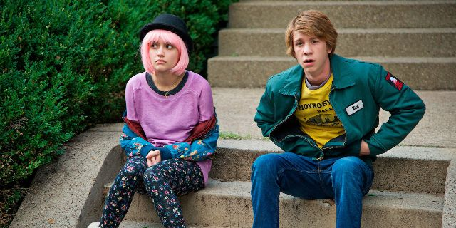 Me and Earl and the Dying Girl 5