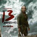 Jûsan-nin no shikaku/ 13 Assassins (2010)
