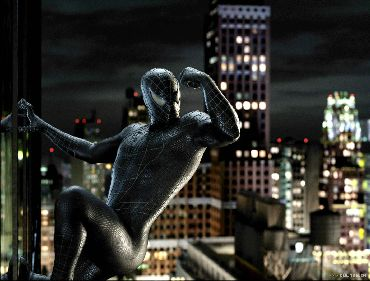 Spider Man 3 Filmovi