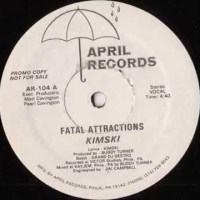 "One Random Single a Day #43: ""Fatal Attractions"" (1989) by Kimski"
