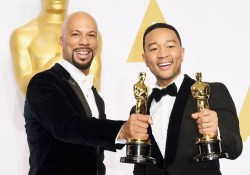 Common and John Legend - Oscar for Glory