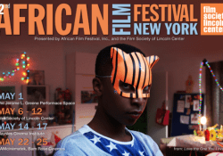 NY African Film Festival