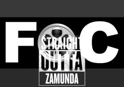 Straight Outta - FOC