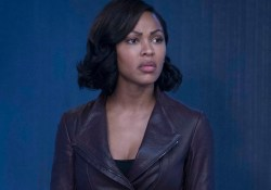 Minority Report - Meagan Good