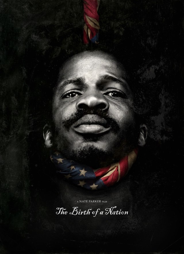 'The Birth of a Nation' Poster