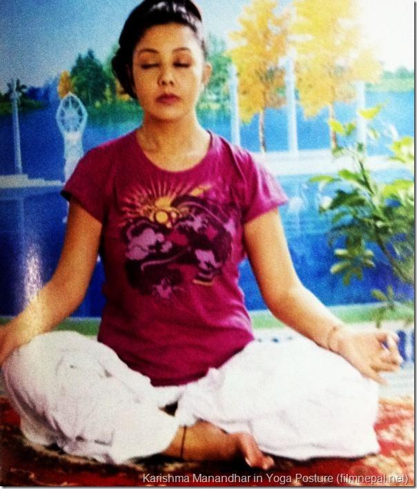 Karishma_in_yoga_posture