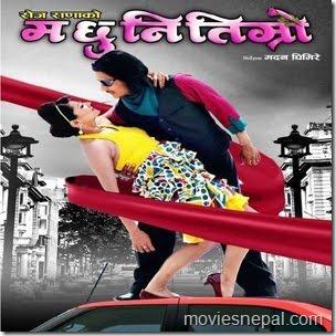 Ma-Chhu-Ni-Timro_2012_poster