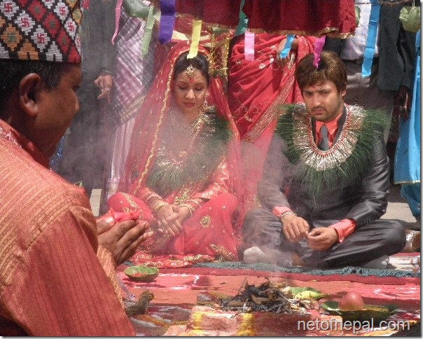mahasush keki marriage