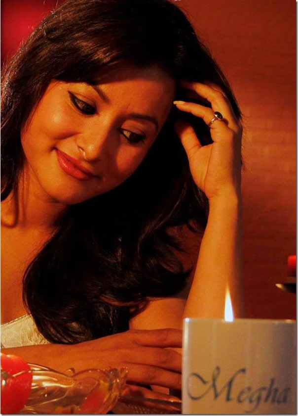 namrata shrestha in megha (2)