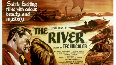 Image result for the river 1951