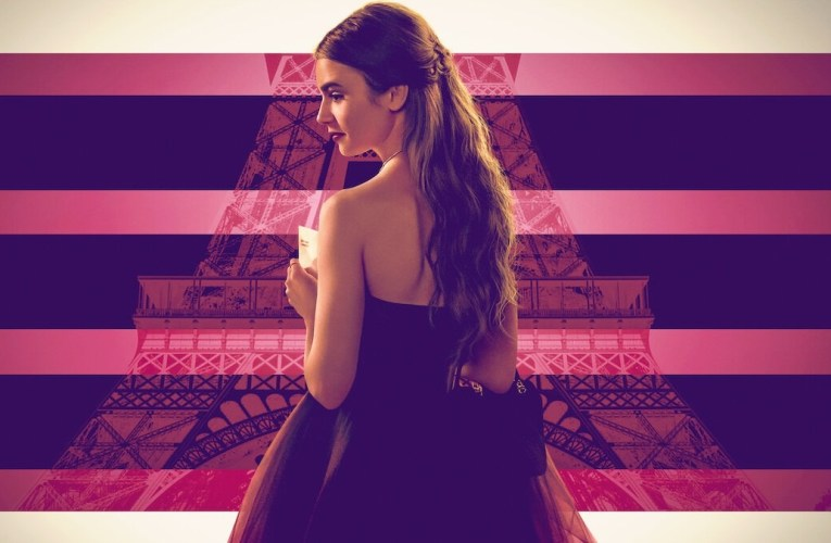 10 Reasons to Watch Emily in Paris With Your Girls Gang!