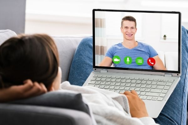 Technology and romance