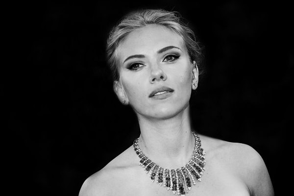 Sexist comments Scarlett Johanson had to face