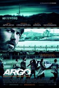 Poster do filme Argo (2012)