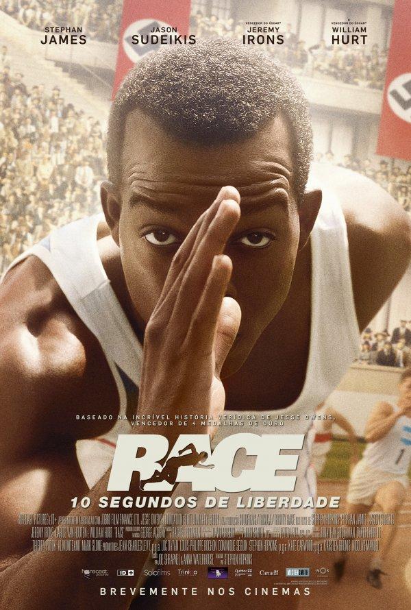 Poster do filme 10 Segundos