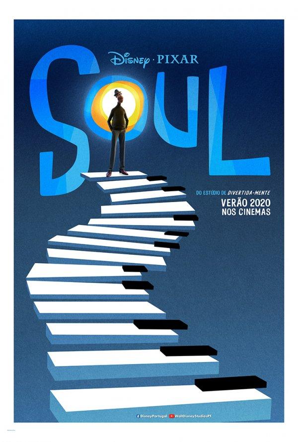 Poster Soul (2020)