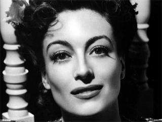 JOAN CRAWFORD - A star at any cost?