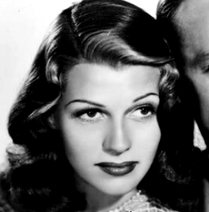 Rita Hayworth - a tragic repeat offender?