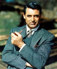CARY GRANT - The loves in his life