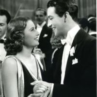 Stanwyck & Taylor - a Lavender Marriage?