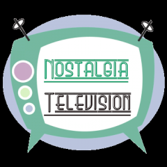 A bit of TV nostalgia.