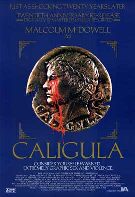 The making of 'Caligula' (1979)