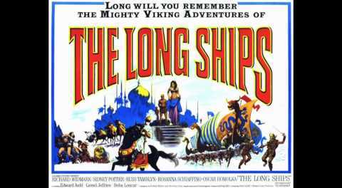 The long ships 1964 what a stupid stupid movie historian the long ships was a somewhat lame british yugoslavian joint venture shot around belgrade over six months in 1963 4 initially robert taylor was lined up fandeluxe Choice Image