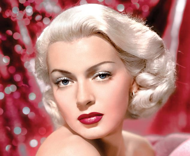 The many loves of Lana Turner.