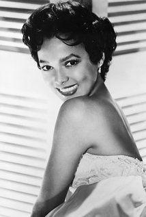 Dorothy Dandridge - a beautiful talent wasted.