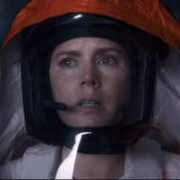 Arrival - Review