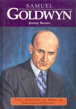 Samuel Goldwyn (Jeremy Barnes, 1989)