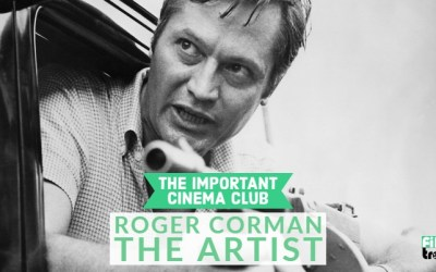 ICC #7 – Roger Corman The Artist