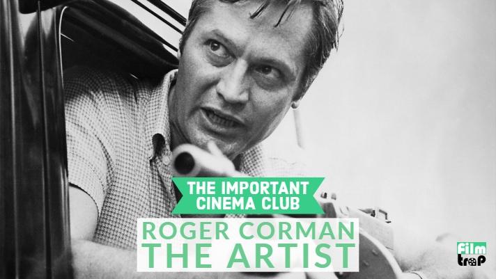 ICC #7 – Roger Corman The Artist