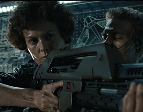 The Feminine Side of Horror Films